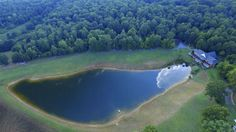 Mentone, Alabama Land and Farm Home Auction - Some Absolute 90 /- acres In three separate parcels. Two of the three parcels will sell absolute.