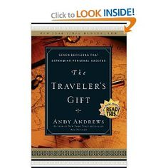 The Traveler's Gift: Seven Decisions that Determine Personal Success: Andy Andrews