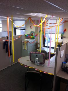 12 best office birthday decorations images birthday party ideas rh pinterest com