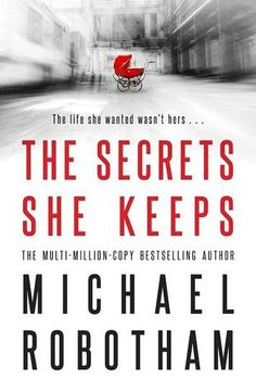 Michael Robotham is master of the psychological thriller genre. There is a scene in the first book I read by him ( Shatter ) that will neve...