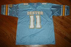 Rare Earl Boykins  11 Denver Nuggets NBA Basketball FOOTBALL Jersey  shirt-Men XL Football bbf1c4db5