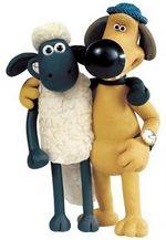 Shaun and Bitzer