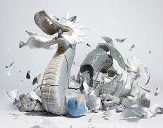 Martin Klimas - Porcelain figurines