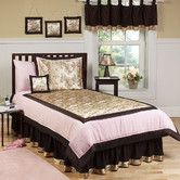 Found it at Wayfair - Abby Rose Kid Bedding Collection