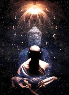 Awaken to your oneness with the Universe...