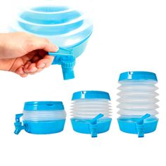 Your very own water dispenser on your desk, oh yes, with the Litre Collapsible Water Dispenser, it is possible! It has an integrated carry handle and a matching colour tap. Filter Bottle, Water Filter, Drink Dispenser, Water Dispenser, Hospital Gifts, Brand It, Hospitality, A Table, Handle
