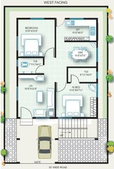 Beautiful Best House Plans Design Ideas For Home: Miraculous 20X30 House Plans 20u0027x30u0027