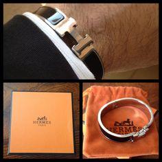 Pin By Jacekh On Il Hermes Bracelet Bracelets For Men Mens Leather Bracelet