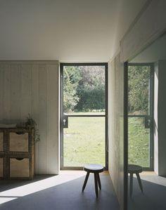 home of gallerist Stuart Shave