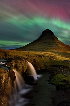 ✯ When Heaven Touches Earth - Iceland
