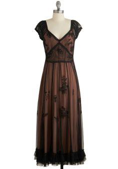 Veritable Vixen Dress, @ModCloth