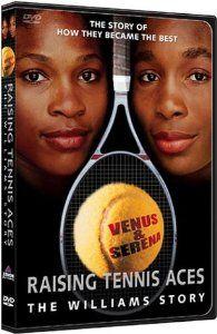 Raising Tennis Aces - The Williams Story #serenawilliams #tennis #williamsstory