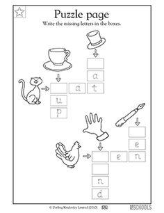 Twelve Steps Of Aa Worksheet Word Missing Letters Ish Ive And Ip  Worksheets  Activities  Numbers 11 To 20 Worksheets Excel with Kwl Worksheets Pdf St Grade Kindergarten Preschool Reading Worksheets Puzzle Page  Kg Maths Worksheets Pdf