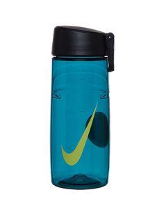 Nike T1 Training Swoosh Water Bottle Tumbler Sports Gym 16oz/500ml AC3500-393 #Nike