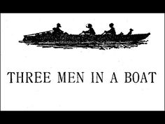 Learn English Through Story - Subtitles: Three Men in a Boat (Level 4) - YouTube