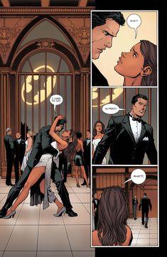 Batman knows his priorities . Browse new photos about Batman knows his priorities . Most Awesome Funny Photos Everyday! Batman 2, Batman And Catwoman, Marvel Dc Comics, Dc Comics Art, Gotham City, Comic Books Art, Comic Art, Neko, Talia Al Ghul