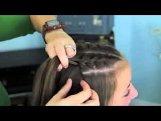 Double French Braid and Twist   Game of Thrones   Cute Girls Hairstyles - http://47beauty.com/double-french-braid-and-twist-game-of-thrones-cute-girls-hairstyles/   				  Video Rating:  / 5[/random] http://valtimus.avonrepresentative.com 				  https://www.avon.com/?repid=16581277  Mirá los looks de las demás, aquí voy poniendo sus links según los vayan subiendo: Daenerys Targaryen: Próximamente Link Cercei Lannister: http://www.youtube.com/watch?v=1uDV2uX6xYQ Catelyn St