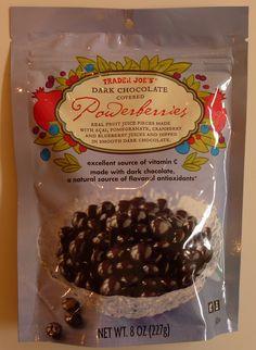 What's Good at Trader Joe's?: Trader Joe's Powerberries