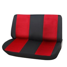 Furnistar 1-Piece Car Vehicle Protective Back Seat Cover CV0159