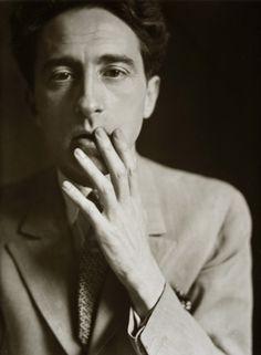 Jean Cocteau, 1929Germaine Krull