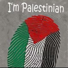 Im Palestinian ♥