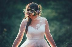 Gaia Photography, YOUNG collaboration shoot, Boho bohemian NSW Australia, Wedding Bridal styled photo, wedding ideas, Hello May magazine, floral Crown, Willowflowersbydesign, Michelle, boho chic wedding ideas, Gaia Photography