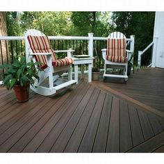composite wood for balcony oklahoma city