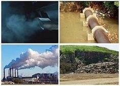 Causes of pollution http://www.pollutionpollution.com/2012/05/causes-of-pollution.html