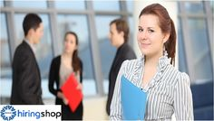 ‪#‎HiringShop‬ ‪#‎bestonlinejobportalforvideoCV‬ for ‪#‎jobseekers‬ & #employers to satisfy their #recruitments #needs & to help ease the processes by saving time , cost, distance & Money. See more details about #hiringshop at here:- http://goo.gl/5ZTpXg