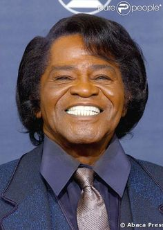 James Joseph Brown (May 3, 1933 – December 25, 2006) was an American singer, songwriter, musician, and recording artist. He is the originator of funk music and is a major figure of 20th century popular music and dance. Although he contributed much to the music world through his hitmaking, Brown holds the record as the artist who charted the most singles on the Billboard Hot 100 without ever hitting number one on that chart.