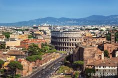 Eternally in Love With Rome...Rome…3,000 years of culture, good food, and an appreciation of the finer things in life packed into one city…Today's Rome...
