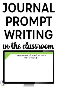 Journal prompts give students practice with varying writing genres and on-the-spot topics. Students build their creative writing skills along with their typing, grammar, spelling, creative writing, prompt writing, and publishing skills with these writing products. Perfect for second grade, third grade, and fourth grade, in hybrid, distance learning, and traditional classrooms, these digital writing prompts give students engaging practice with varying writing prompts, genres, and formats.
