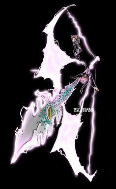 "true-spirit-spear-chastiefol: """"Fusion Art Celestial Arrow! "" """