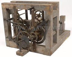 modern turret clock - Google zoeken