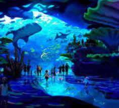 Le plus grand aquarium du monde, sur une île-laboratoire des réformes chinoises