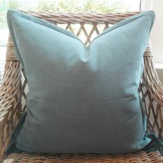 Surf Scatter Cushion with Oxford Edge Available including or excluding feather and down inner and in various sizes Cotton, Linen - Cold Wash Lead time + Scatter Cushions, Throw Pillows, Surfing, Indoor, Boutique, Interior, Toss Pillows, Surf, Decorative Pillows