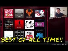 BEST KODI ADDON OF ALL TIME!!! MAY 2016!!! - YouTube
