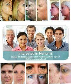 Curious about Nerium and what it can do for you and your future? Make that call and contact me after listening!  www.ivefebus.ARealBreakthrough.com