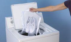 Как правильно стирать обувь в стиральной машине 0