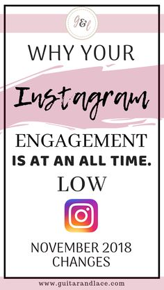instagram algorithm change november 2018 Tips Instagram, Instagram Marketing Tips, Instagram Boost, Social Media Tips, Social Media Marketing, Affiliate Marketing, Fashion Blogger Instagram, Get More Followers, Socialism