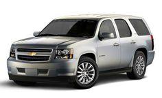 2013 Chevrolet Tahoe Concept
