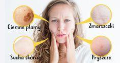 2 składnikowa maseczka na twarz, która uczyni skórę nieskazitelną - DomPelenPomyslow.pl