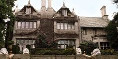 JUST SOLD: The Playboy Mansion Sells for a Record $100 Million