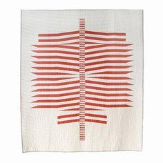 The modern quilts of Meg Callahan