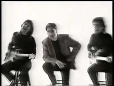 """▶ XTC - Mayor Of Simpleton (UK version) - YouTube. Fun and cute """"I'm not smart enough for you, but couldn't you love me, anyway?"""" pop song by a very underrated British band."""