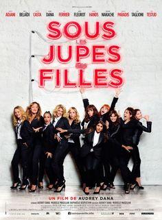 Fransız Kadınları - Sous les Jupes des Filles izle - http://www.filmizlebak.org/fransiz-kadinlari-sous-les-jupes-des-filles-izle.html