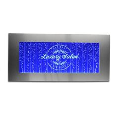 Custom Bubble Panel, Wall Mount, with LED Color Changing Lighting Bubble Wall, Quick Quotes, Color Changing Led, Water Features, Wall Mount, Bubbles, Entertaining, Logo, Lighting