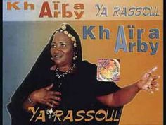 Khaira Arby - Sourgou. 7 mai à la Sala Rossa