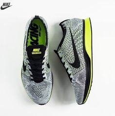 Away offshore today, but ordered these badboys for when i come home! Nike Flyknit Racer (created to replicate the feel of a second skin) ...i'm good to me ☺️
