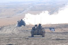 Turkish Land Forces M60T tanks in photos.